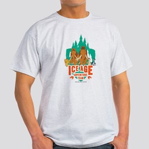Ice Age Collision Course Adventure Light T-Shirt