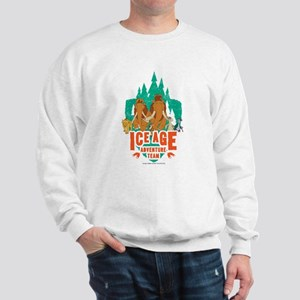 Ice Age Collision Course Adventure Sweatshirt