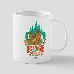 Ice Age Collision Course Adventure Mug