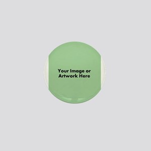 Your Image or Artwork Mini Button (10 pack)