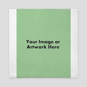 Your Image or Artwork Queen Duvet