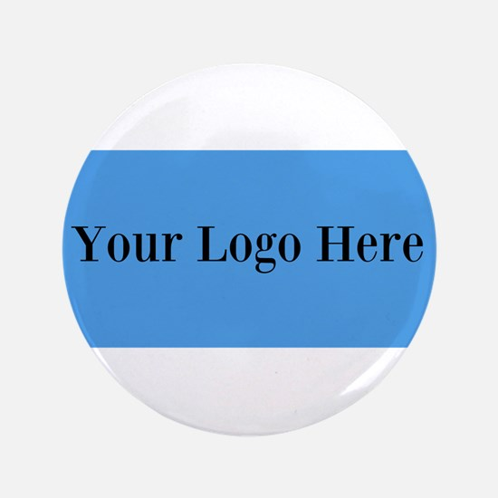 Your Logo Here (Wide) Button