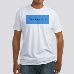 Your Logo Here (Wide) T-Shirt