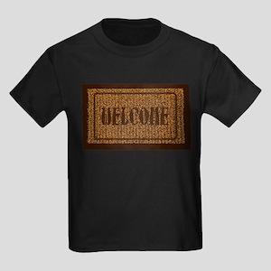 Welcome Coconut Doormat T-Shirt