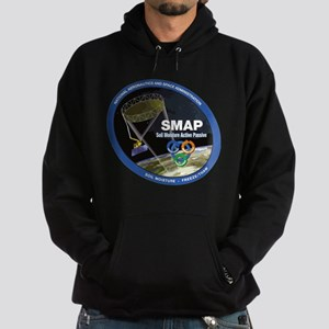 SMAP Logo Hoodie (dark)