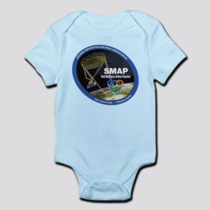 SMAP Logo Infant Bodysuit