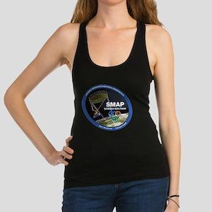 SMAP Logo Racerback Tank Top