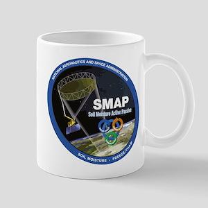 SMAP Logo Mug