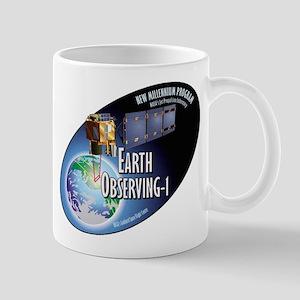 EO-1 Logo Mug