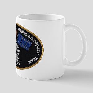 Swales Team Logo Mug Mugs