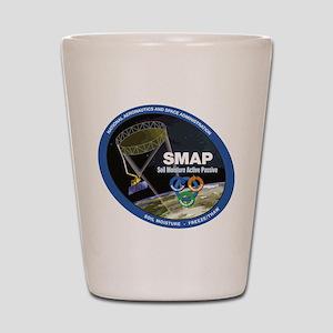 SMAP Logo Shot Glass