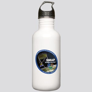 SMAP Logo Stainless Water Bottle 1.0L