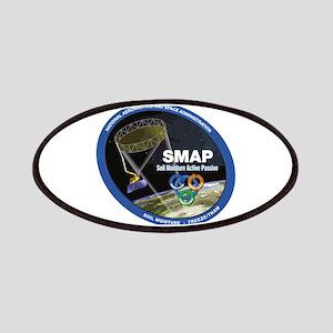 SMAP Logo Patch