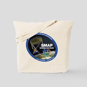 SMAP Logo Tote Bag