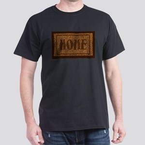 Home Coconut Doormat T-Shirt