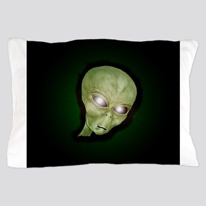 The Truth Is Out There Pillow Case