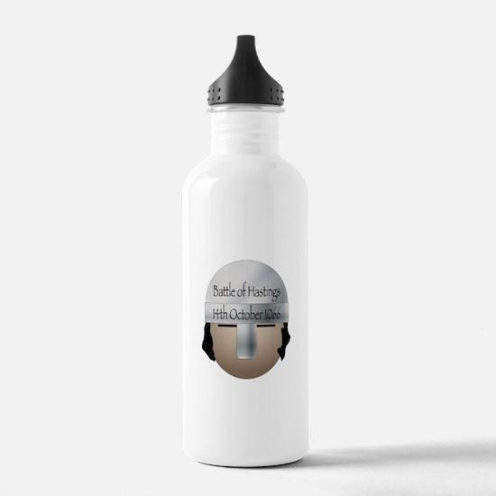Battle Of Hastings Dat Water Bottle