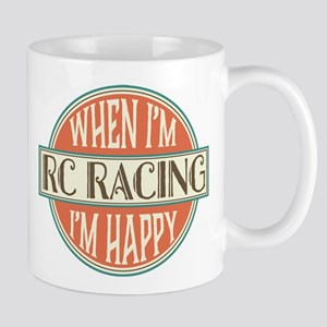 happy rc racer Mug