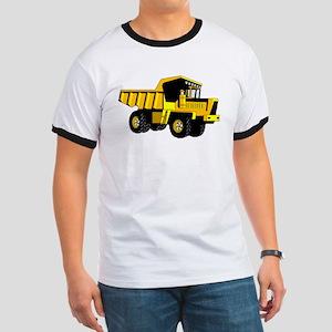 Dump Truck Ringer T