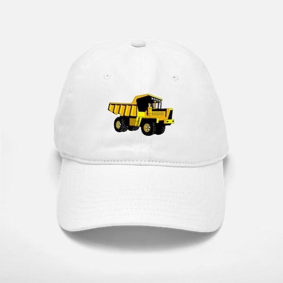 Dump Truck Cap