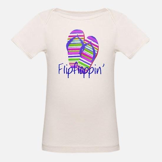 Flip floppin' T-Shirt