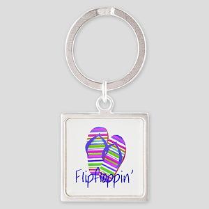 Flip floppin' Keychains