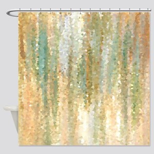 Design 30 Shower Curtain