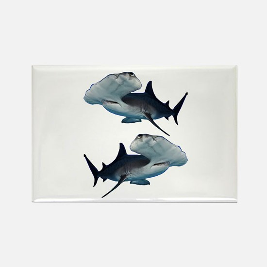 HAMMERHEADS Magnets