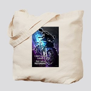 I don't Snore Tote Bag