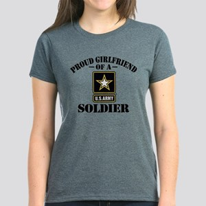 proudarmygirlfriend33 T-Shirt
