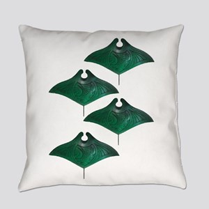 MANTAS Everyday Pillow