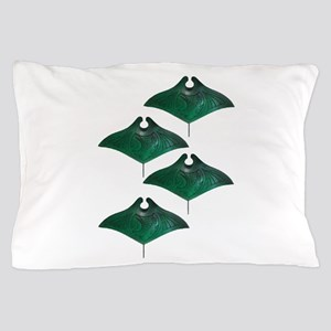 MANTAS Pillow Case