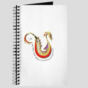 River Dreams of Dragon Boats Journal