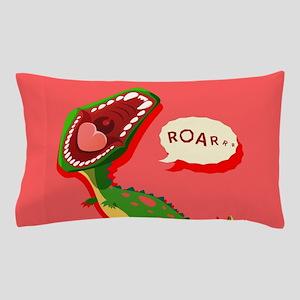 Cute Dinosaur Pillow Case