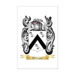 Willame Mini Poster Print
