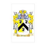 Wilks Sticker (Rectangle)