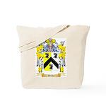 Wilks Tote Bag