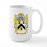 Wilks Large Mug