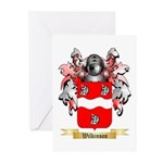 Wilkinson 2 Greeting Cards (Pk of 20)