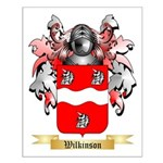 Wilkinson 2 Small Poster