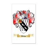 Wilkie 20x12 Wall Decal