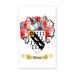 Wilkie 35x21 Wall Decal