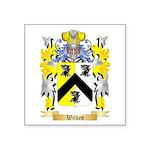 Wilkes Square Sticker 3