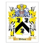 Wilkes Small Poster