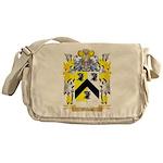 Wilkes Messenger Bag