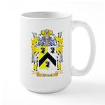 Wilkes Large Mug