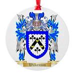 Wilkenson Round Ornament
