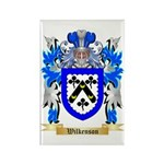 Wilkenson Rectangle Magnet (10 pack)