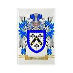 Wilkenson Rectangle Magnet (100 pack)
