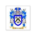 Wilkenson Square Sticker 3